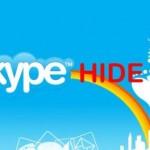Messaggi nascosti di Skype nelle chiamate