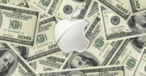 Apple perde il 4% in borsa per l'iPhone 5