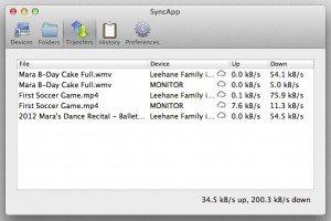 BitTorrent Sync, un nuovo servizio di storage online