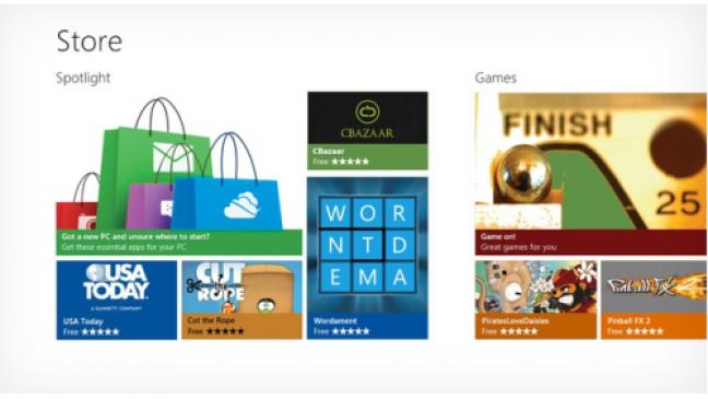 Come accedere al Windows Store USA?