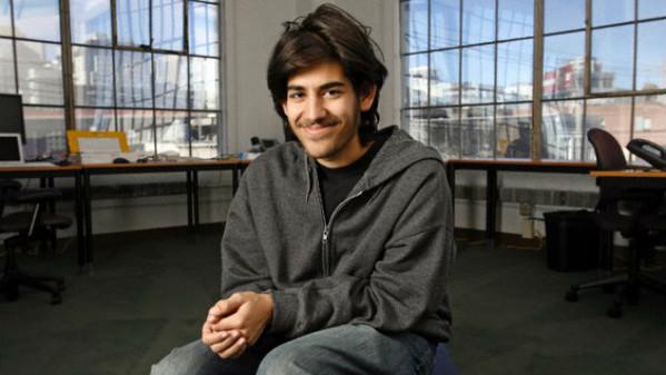 #Pdftribute: la Rete celebra la scomparsa di Aaron Swartz