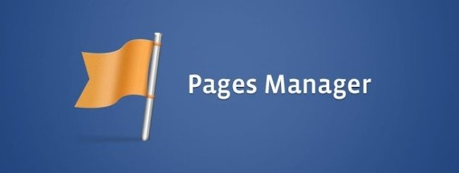 Facebook Pages Manager per Android