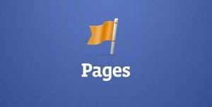 Gestione Pagine Facebook