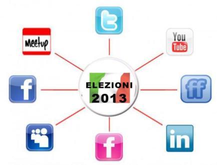 Elezioni 2013: come seguire sondaggi e risultati online