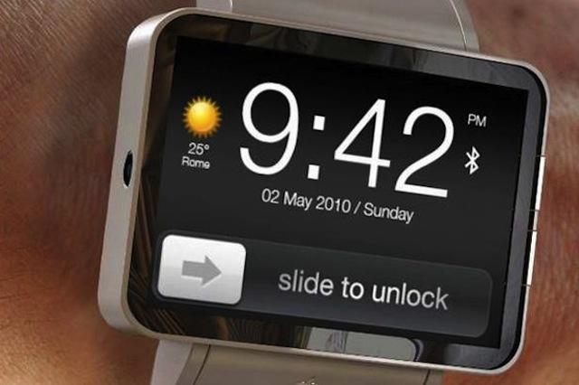 iWatch: la tecnologia Apple in 1,5 pollici