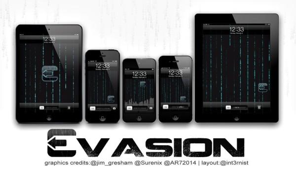 Jailbreak iOS 6.1 con tool evasi0n