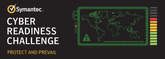 Symantec Cyber Readiness Challenge 2013: metti alla prova l'hacker che è in te!
