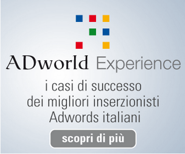 Ad World Experience 2013