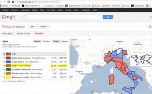google-result-giannino-grillo