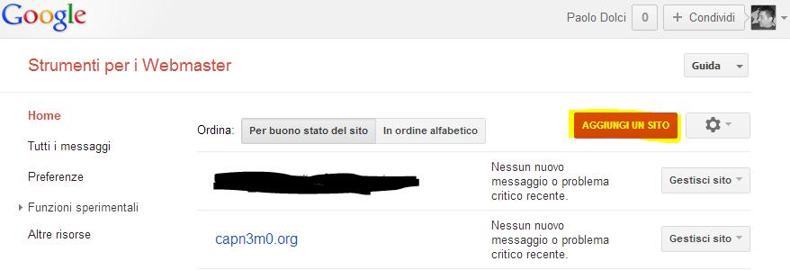 google-webmaster-tools-step-1