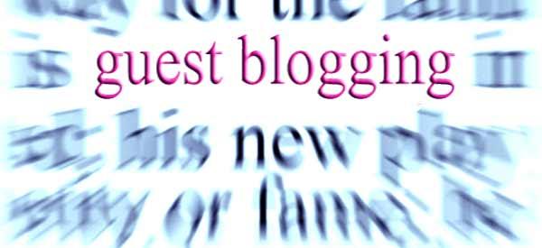 Il guest blogging come strumento di link building