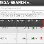 Search-Mega: eliminazione voluta da Mega