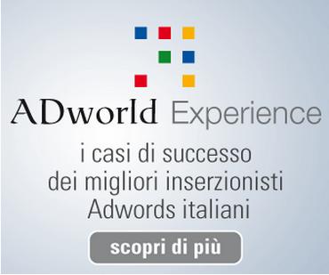 Ad World Experience 2013