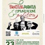 Social Lab TTT ci accompagna nella scoperta della Politica 2.0