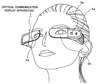 Sony lancia progetto alternativo ai Google Glass