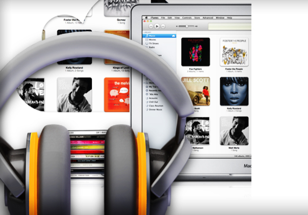 Musica streaming: il nuovo business di Google