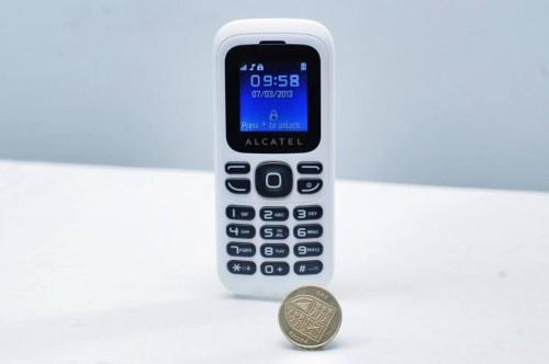 Il cellulare da un euro: il futuro della telefonia