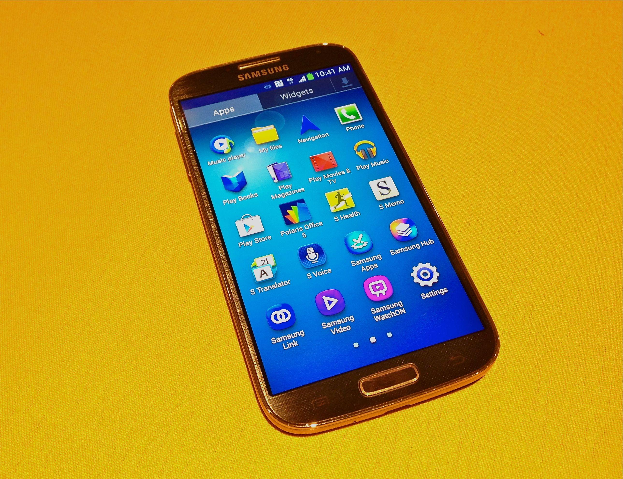 Galaxy S4: quali sono le principali novità?