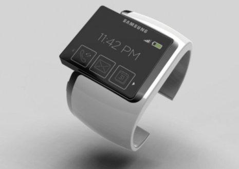 SmartWatch Samsung: l'evoluzione digitale sul nostro polso