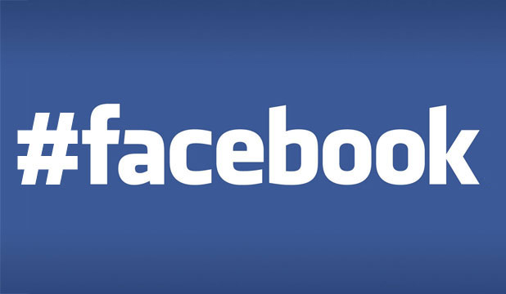 Facebook: la probabile introduzione degli hashtag