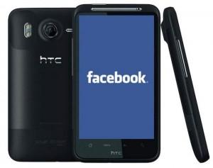 Telefonino Facebook: presentazione il 4 aprile?