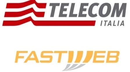 Fastweb, Telecom e la Vdsl2