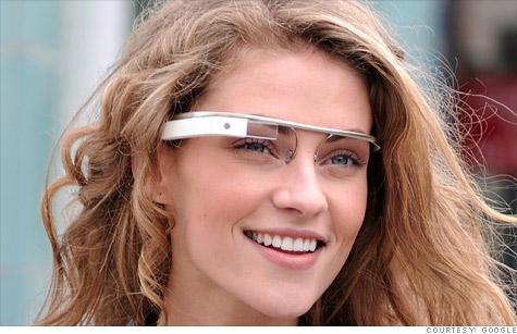 Siamo vicini al lancio dei Google Glass?