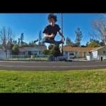 15 GoPro per filmare la vita in stop motion