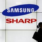 Accordo Sharp-Samsung