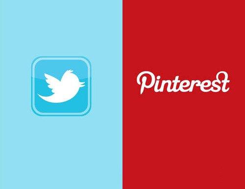 Pinterest e Twitter tra i social più utilizzati in U.S.A. nel 2012
