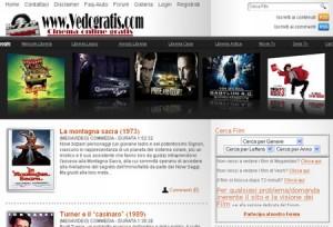 Il caso Vedogratis: condannato il webmaster