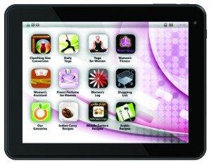 ePad Femme: polemiche per il tablet tutto al femminile