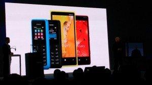 Nokia Lumia : i due modelli low cost