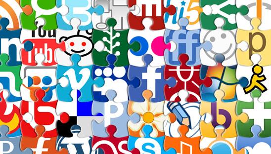 Influenza dei social media nelle nuove strategie di web marketing
