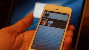 Applicazione Edicola iOS