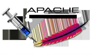 Apache Code Injection Backdoor