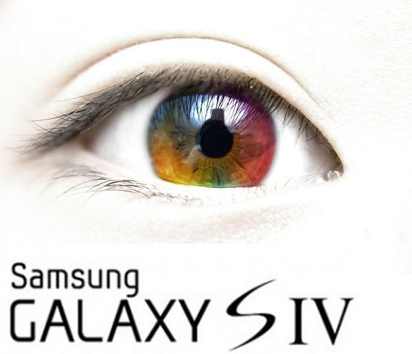 Eye Tracking smartphone: la rivoluzione di Samsung Galaxy