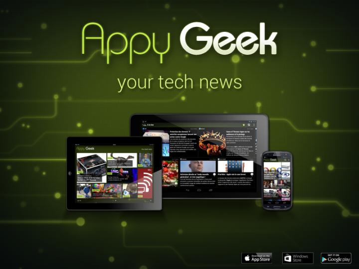 Appy Geek si aggiorna