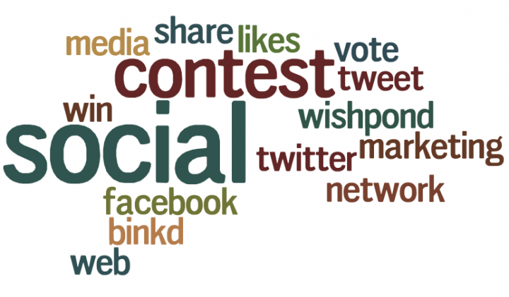 Social Network Contest