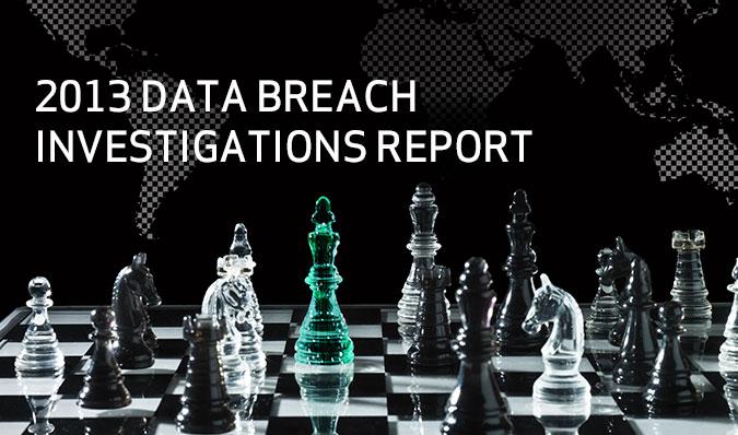 Verizon Report DataBreach Investigations 2013