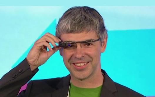 Google Glass saranno prodotti dalla Foxconn USA