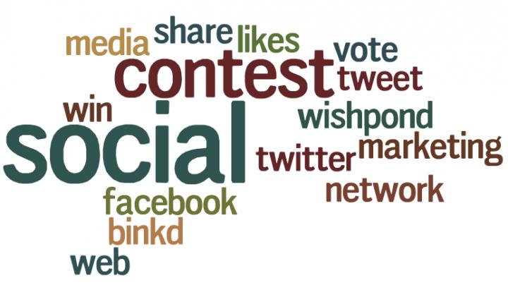 Come organizzare gratis contest social con Wishpond e Binkd