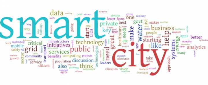 Smart City: la tecnologia cambia il modo di parcheggiare