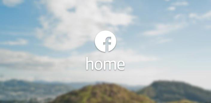 Facebook Home, trailer video e download apk