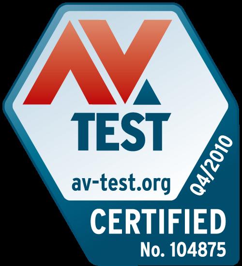 AV-TEST: comparazione antivirus Windows 8