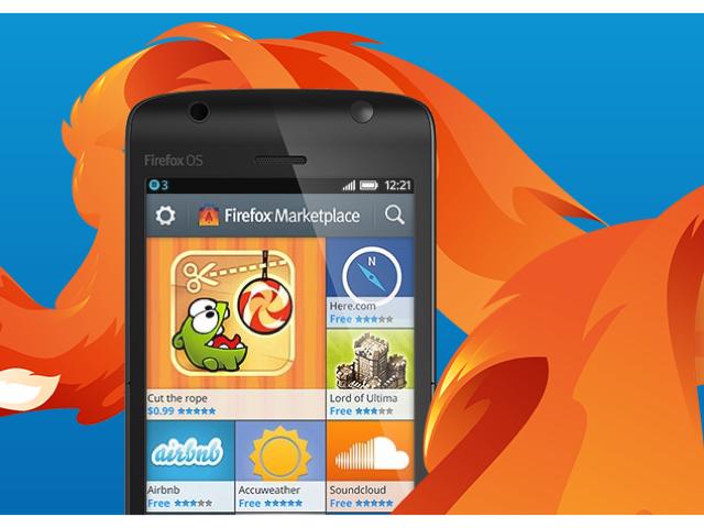 Arrivano i primi Smartphone Mozilla Firefox OS
