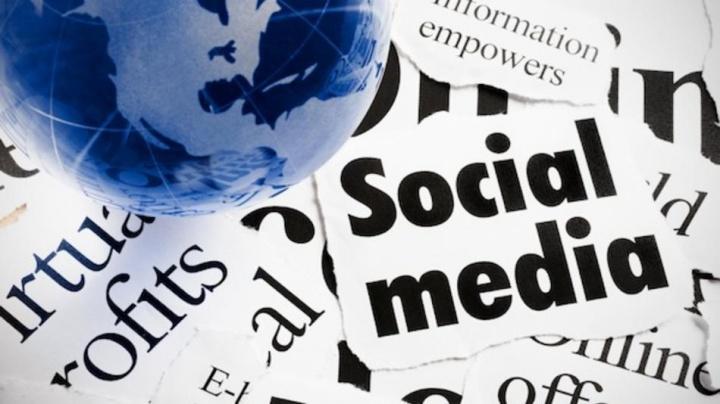 Media Tradizionali e Media Digitali