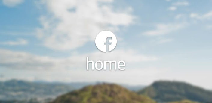 Facebook Home, trailer video e download apk
