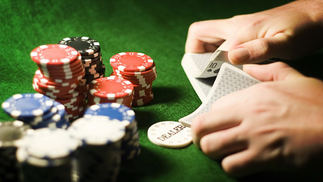Sicurezza Poker Online