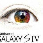 Eye Tracking, la tecnologia presente nei nuovi Galaxy S4